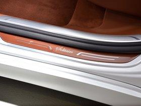 Ver foto 3 de BMW Serie 7 750Li xDrive Solitaire G12 2015
