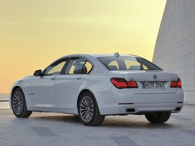 Ver foto 5 de BMW Serie 7 750d xDrive F01 2012