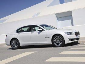 Ver foto 4 de BMW Serie 7 750d xDrive F01 2012