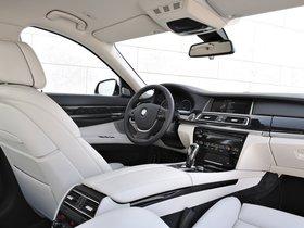 Ver foto 15 de BMW Serie 7 750d xDrive F01 2012