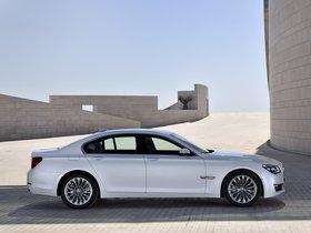 Ver foto 11 de BMW Serie 7 750d xDrive F01 2012