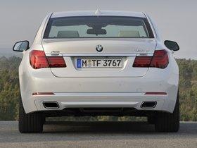 Ver foto 8 de BMW Serie 7 750d xDrive F01 2012