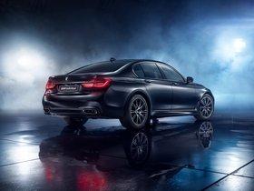 Ver foto 3 de BMW Serie 7 750i Black Ice Edition G11 2017
