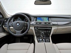 Ver foto 25 de BMW Serie 7 750i F01 2012