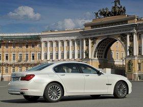 Ver foto 15 de BMW Serie 7 750i F01 2012