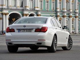 Ver foto 14 de BMW Serie 7 750i F01 2012