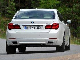 Ver foto 11 de BMW Serie 7 750i F01 2012
