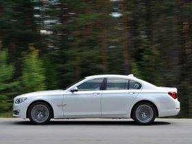 Ver foto 10 de BMW Serie 7 750i F01 2012