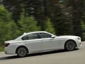 Ver foto 9 de BMW Serie 7 750i F01 2012