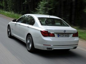 Ver foto 7 de BMW Serie 7 750i F01 2012