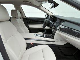 Ver foto 24 de BMW Serie 7 750i F01 2012