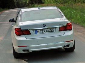 Ver foto 6 de BMW Serie 7 750i F01 2012