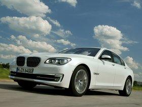 Ver foto 5 de BMW Serie 7 750i F01 2012