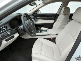 Ver foto 23 de BMW Serie 7 750i F01 2012