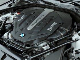 Ver foto 21 de BMW Serie 7 750i F01 2012