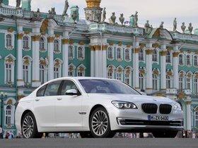 Ver foto 19 de BMW Serie 7 750i F01 2012