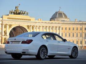 Ver foto 18 de BMW Serie 7 750i F01 2012