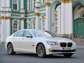Ver foto 17 de BMW Serie 7 750i F01 2012