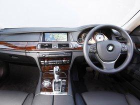 Ver foto 15 de BMW Serie 7 750i F01 Australia 2012