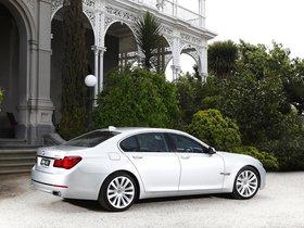 Ver foto 6 de BMW Serie 7 750i F01 Australia 2012