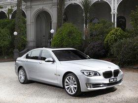 Ver foto 2 de BMW Serie 7 750i F01 Australia 2012