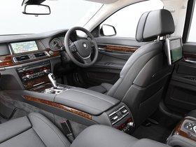 Ver foto 14 de BMW Serie 7 750i F01 Australia 2012