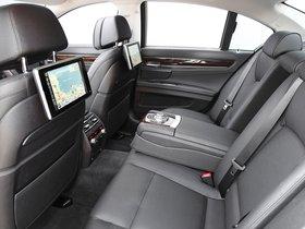 Ver foto 13 de BMW Serie 7 750i F01 Australia 2012