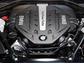 Ver foto 12 de BMW Serie 7 750i F01 Australia 2012