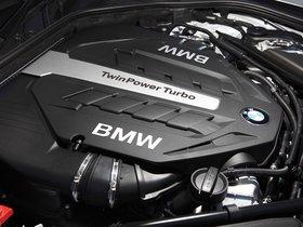 Ver foto 11 de BMW Serie 7 750i F01 Australia 2012