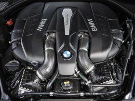 Ver foto 8 de BMW Serie 7 750i xDrive G11 USA 2015