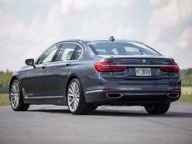 Ver foto 6 de BMW Serie 7 750i xDrive G11 USA 2015