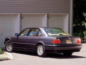 Ver foto 4 de BMW Serie 7 750iL E38 USA 1998