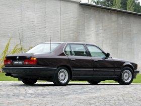 Ver foto 3 de BMW Serie 7 750il Security E32 1987