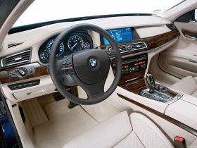 Ver foto 15 de BMW Serie 7 760 Li 2009