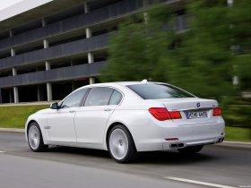 Ver foto 6 de BMW Serie 7 760 Li 2009