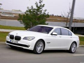 Ver foto 5 de BMW Serie 7 760 Li 2009