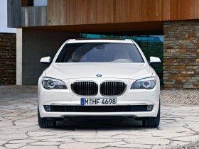 Ver foto 4 de BMW Serie 7 760 Li 2009