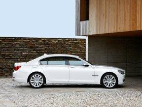 Ver foto 2 de BMW Serie 7 760 Li 2009