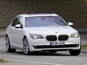 Fotos de BMW Serie 7 760 Li 2009