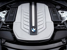 Ver foto 14 de BMW Serie 7 760 Li 2009