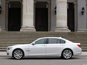 Ver foto 13 de BMW Serie 7 760 Li 2009