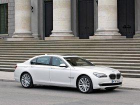 Ver foto 12 de BMW Serie 7 760 Li 2009