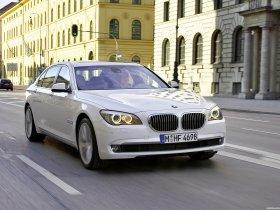Ver foto 10 de BMW Serie 7 760 Li 2009