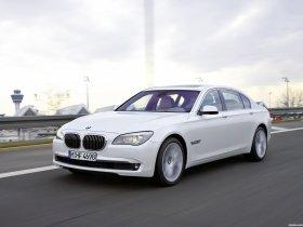 Ver foto 8 de BMW Serie 7 760 Li 2009