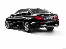 Ver foto 2 de BMW Serie 7 760Li M Spots Package 2009