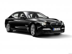Fotos de BMW Serie 7 760Li M Spots Package 2009