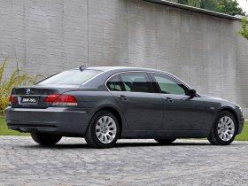 Ver foto 4 de BMW Serie 7 760Li Security E66 2005