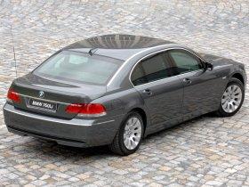 Ver foto 3 de BMW Serie 7 760Li Security E66 2005