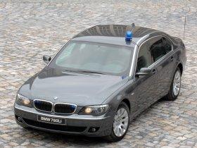 Ver foto 2 de BMW Serie 7 760Li Security E66 2005