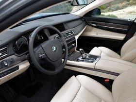Ver foto 32 de BMW Serie 7 ActiveHybrid 2010